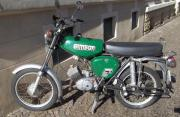 Simson S51 6V