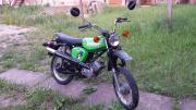 Simson S51 ENDURO ,