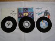 Singels Pink Floyd Simple minds
