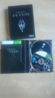 Skyrim Xbox360