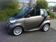 Smart Cabrio mhd
