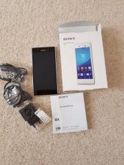 Smartphone Xperia M4