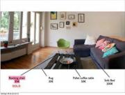 Sofa bed from