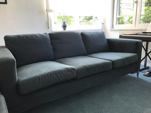 dreisitzer sofa gebraucht kaufen nur 2 st bis 60 g nstiger. Black Bedroom Furniture Sets. Home Design Ideas
