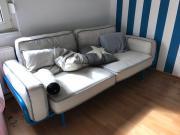 Sofa Svanby Ikea,