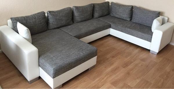 wohnlandschaft sofa gebraucht kaufen nur 4 st bis 65 g nstiger. Black Bedroom Furniture Sets. Home Design Ideas