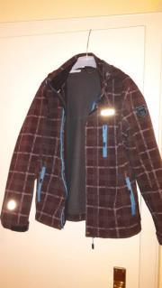 Softshell Jacke in der Gr