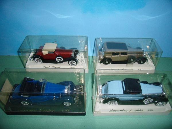 Solido - Modellauto - Auto - 1 X