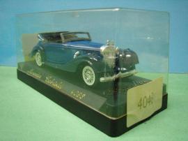 Solido - Modellauto - Auto - 1 X: Kleinanzeigen aus Steuerwaldsmühle - Rubrik Modellautos
