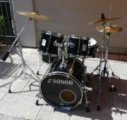 SONOR Force 2000