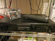 Sony Minidisc Deck