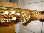 Sopran Saxophon Bb