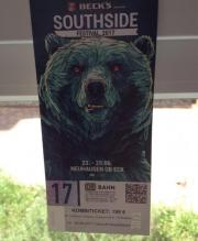 Southside Ticket