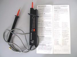 Spannungsprüfer von Weidmüller UT2: Kleinanzeigen aus Heuchelheim - Rubrik Werkzeuge, Zubehör