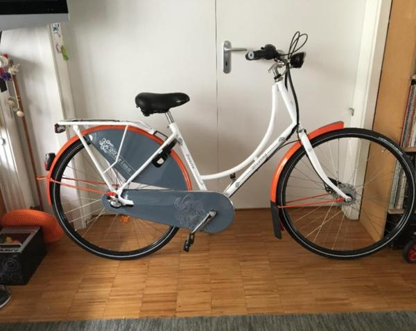 gazelle fahrrad kaufen gazelle fahrrad gebraucht. Black Bedroom Furniture Sets. Home Design Ideas