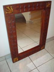 Spiegel ca 80 x 60cm