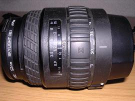 Bild 4 - Spiegelreflex Canon EOS 10 technisch - Waldbronn