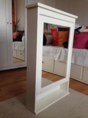 Ikea spiegelschrank hemnes  Ikea Hemnes Spiegelschrank - Haushalt & Möbel - gebraucht und neu ...
