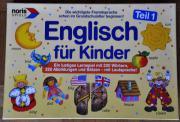 Spiel Englisch für Kinder