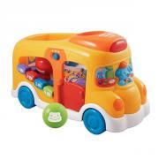 Spiel und Lern Bus v