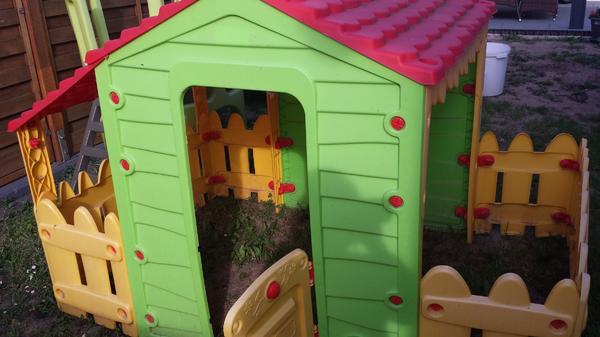 spielhaus lego gebraucht kaufen nur 2 st bis 70 g nstiger. Black Bedroom Furniture Sets. Home Design Ideas