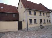 Stadthaus in Eisenberg -