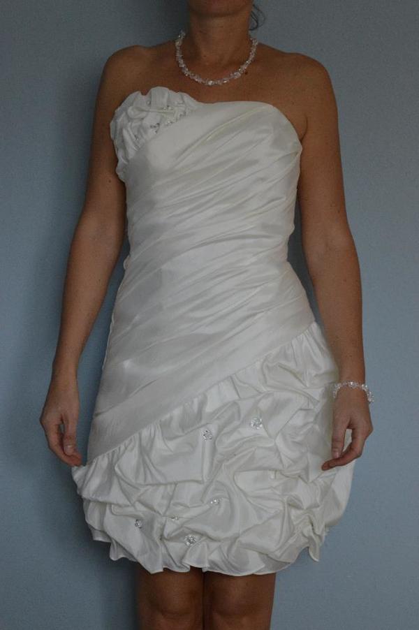 Kleid kurz xs