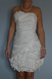 Standesamt Hochzeitskleid Brautkleid
