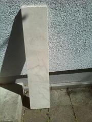 Steinfensterbänke Marmor