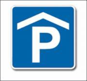 Stellplatz für Wohnwagen