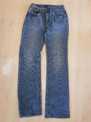 Strech Jeans gr