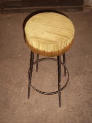 Stuhl Bahr Hoch -