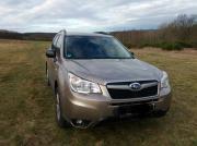 Subaru Forester 2.