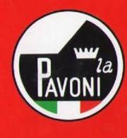 Suche] La Pavoni