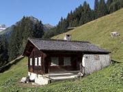 Suche Maisäß Berghütte