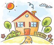 Suchen Einfamilienhaus in