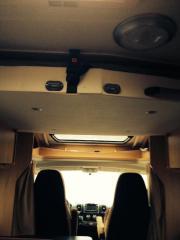 Sunligth T67 Wohnmobil