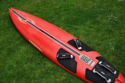 SUP + Windsurfboard - Fanatic