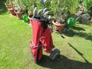 super Golfausrüstung und SchnäppchenFrühlings-