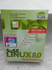 Suse Linux 8.