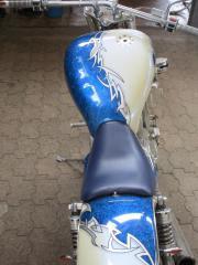 Suzuki 1400 Intruder