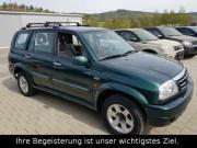 Suzuki Grand Vitara 2 7