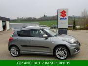 Suzuki Swift 1 6 Sport