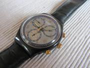 Swatch Uhr Swiss Made Timeless