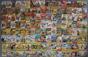 Tarzan Comics BSV,