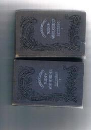 Taschenwörterbücher