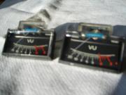 Teac VU Meter für X