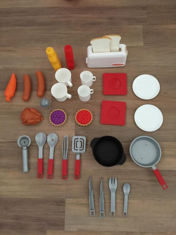 Tefal Kinderküche » Sonstiges Kinderspielzeug