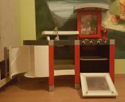 Tefal Kinderküche
