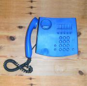 Telefonapparat Telekom Easy